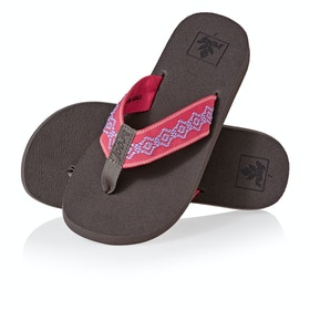Reef Sandy Womens Sandals - Calypso