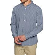 Quiksilver Everyday Checks Mens Shirt