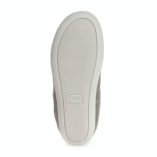 Toms Inez Stellar Quilted Womens Slippers