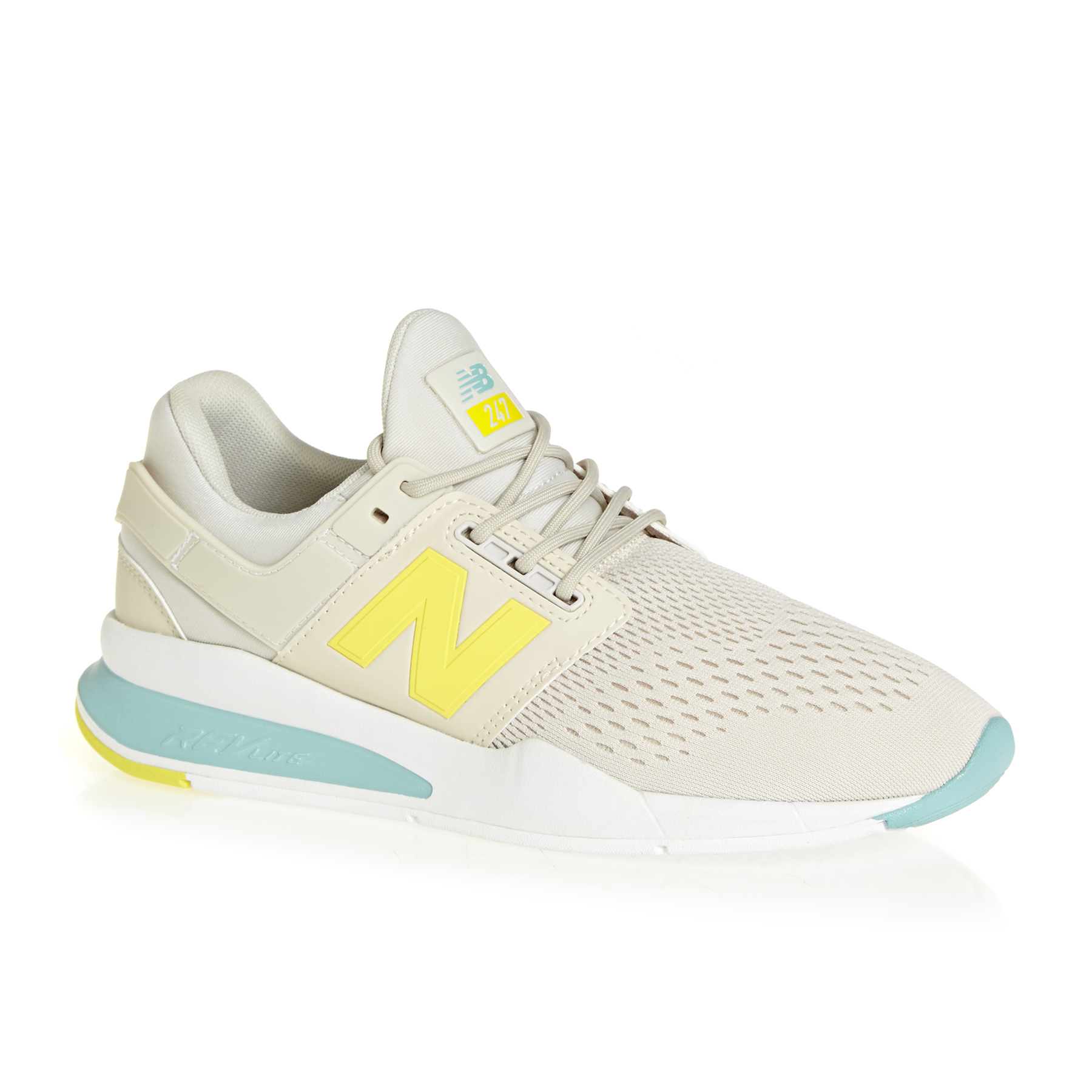 New Balance Ws247 Womens Shoes Free Delivery options on