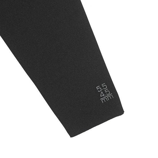 Xcel Comp X 5.5/4.5mm 2019 Chest Zip Hooded Wetsuit