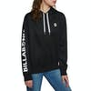 Billabong Legacy Womens Pullover Hoody - Black