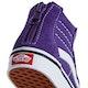 Vans Sk8 Hi Zip Kids Toddler Shoes