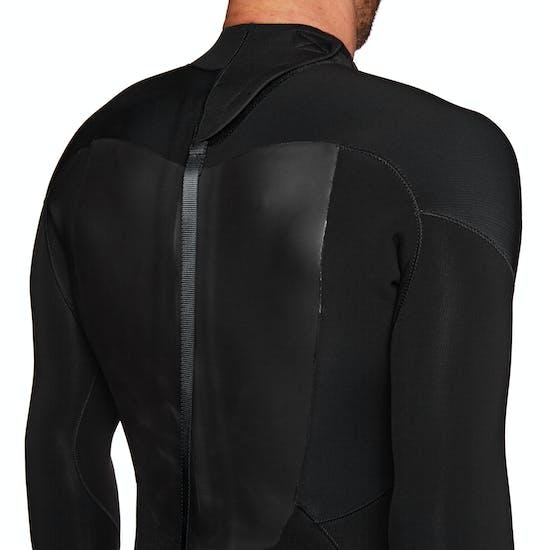 Quiksilver Prologue 4/3mm Back Zip Wetsuit