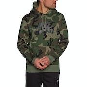 Nike SB Icon Erdl Camo Pullover Hoody