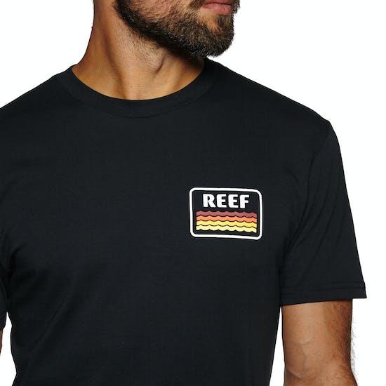 Reef Sunsetter Short Sleeve T-Shirt