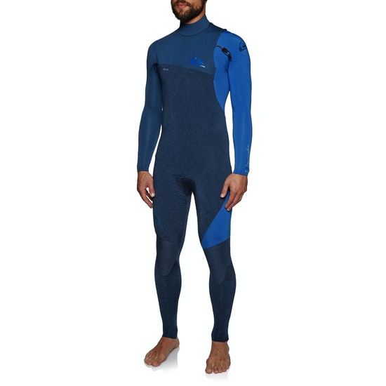 Quiksilver Highline Series 3/2mm Zipperless Wetsuit