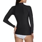 Rip Curl Wmns.f/bomb L/sl Polypro Ladies Rash Vest