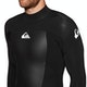 Quiksilver Prologue 4/3mm Back Zip Wetsuit