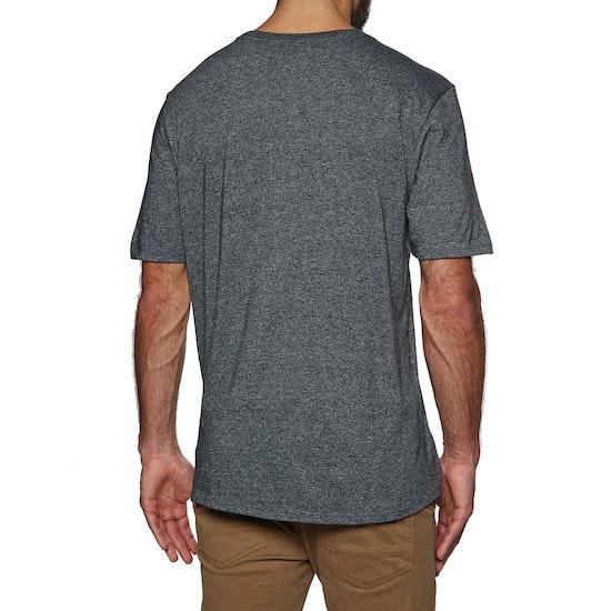 Hurley Siro Daggerfish Short Sleeve T-Shirt