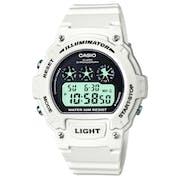 Casio W-214hc-7avef Watch