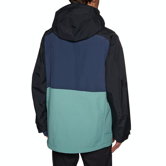 Burton Ak Gore Tex Swash Waterproof Jacket