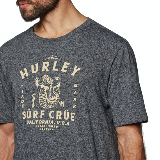 Hurley Siro Daggerfish Short Sleeve T-Shirt