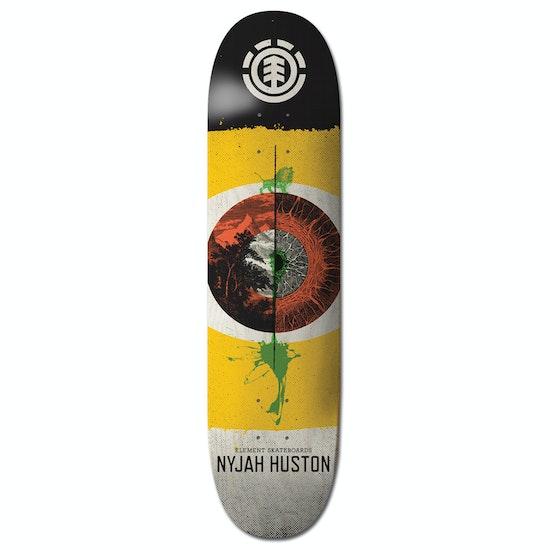Planche de Skateboard Element Retina Nyjah 8.25 Inch