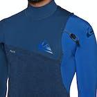 Quiksilver Highline Series 3/2mm Zipperless Wetsuit