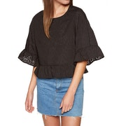 The Hidden Way Gigi Womens Top