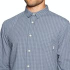 Quiksilver Everyday Checks Mens Shirt