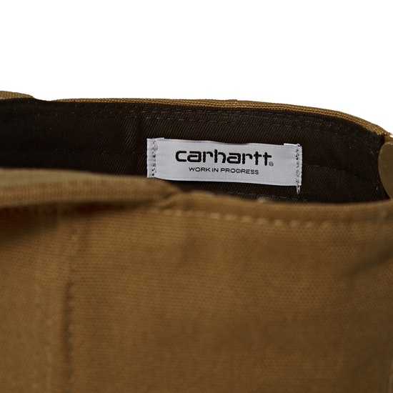Carhartt Logo Mens Cap