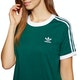 Adidas Originals 3 Stripe , Kortärmad T-shirt Dam