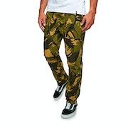 Huf Neo Camo Easy Jogging Pants
