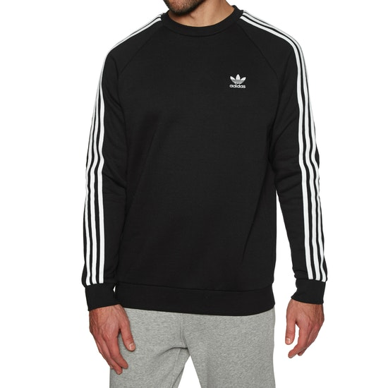 Sweater Adidas Originals 3 Stripes Crew