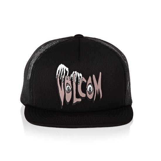 dc599ec8a Volcom Hot Cheese Cap available from Surfdome