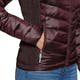 Superdry Hooded Luxe Chevron Fuji Womens Jacket