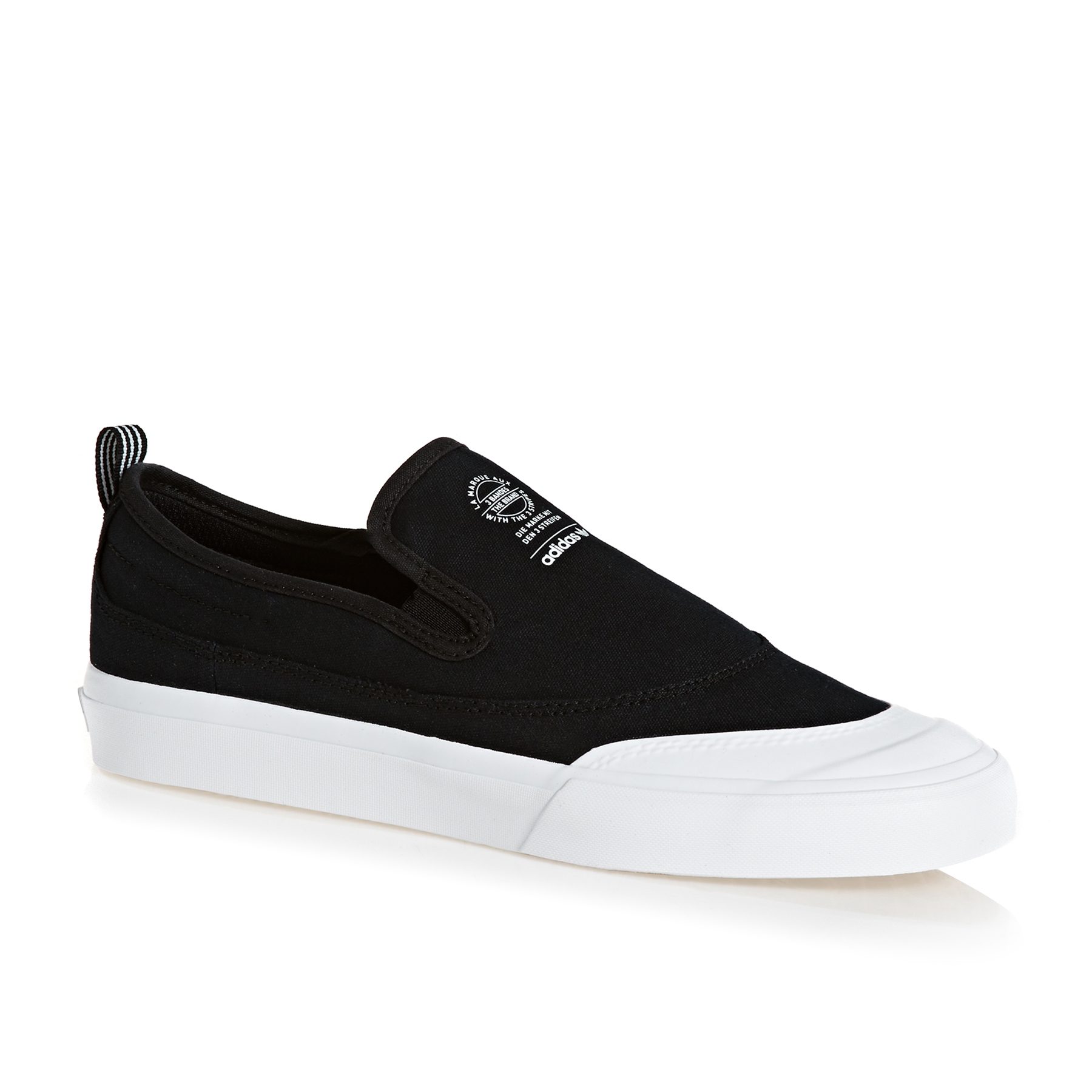 Adidas Matchcourt Slip Shoes Free Delivery options on All