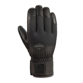 Dakine Charger Snow Gloves - Black