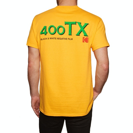 Girl Tri-x Short Sleeve T-Shirt