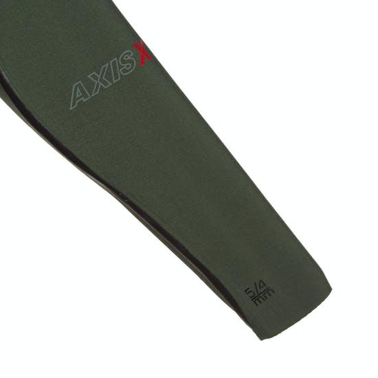 Xcel Axis X 5/4mm 2019 Chest Zip Wetsuit