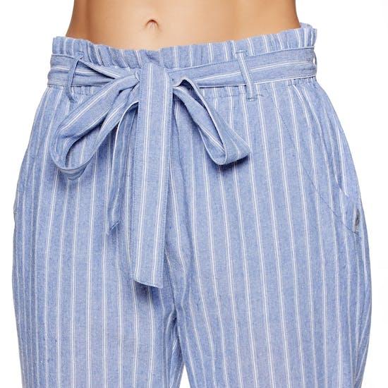 Pantalon Femme Rhythm Santorini Pant