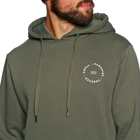 SWELL Paradise Forever Pullover Hoody