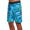 Hurley Phantom Costa Rica 20' Boardshorts - Blue Force