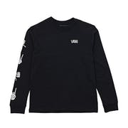 Vans Boneyard T-Shirt Lange Mouwen