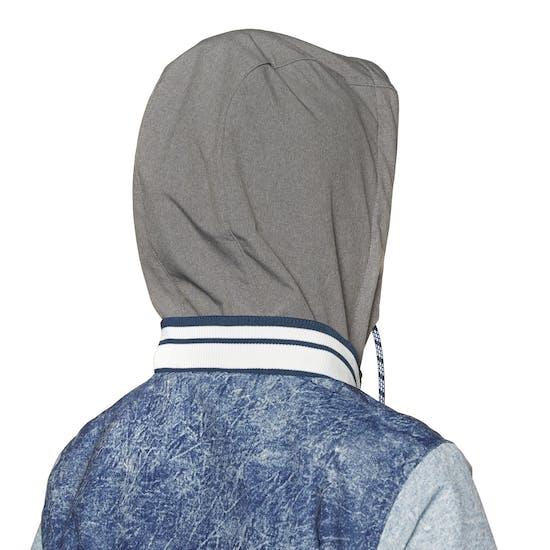 DC DCLA Womens Snow Jacket