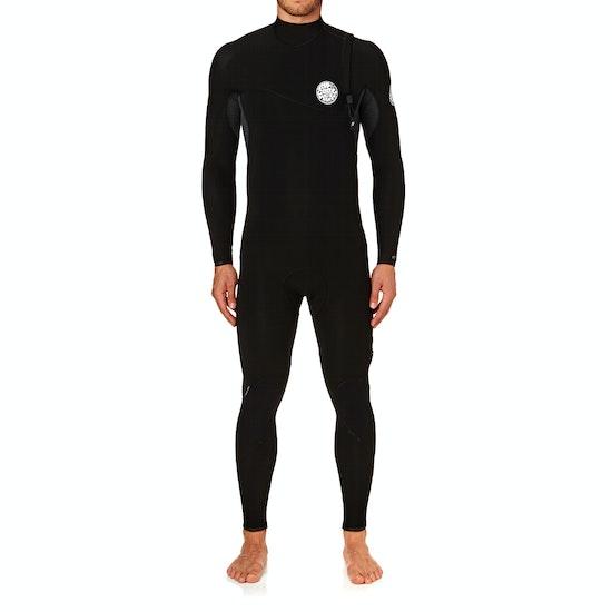 Rip Curl Flashbomb 4/3mm 2019 Zipperless Wetsuit