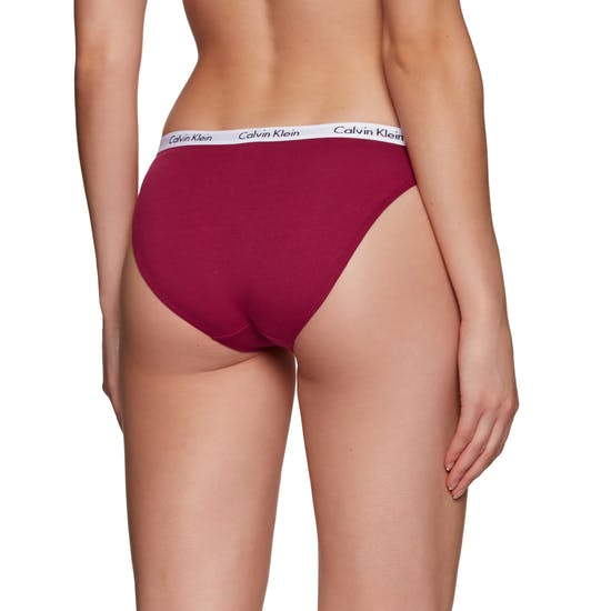 Calvin Klein 3 Pack Bikini Womens Brief