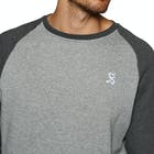 SWELL Symetry Crew Mens Sweater
