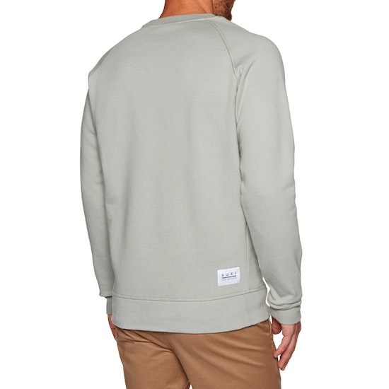 Surf Perimeters The Icon Crew Sweater