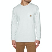 Carhartt Pocket Long Sleeve T-Shirt
