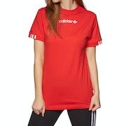 T-Shirt à Manche Courte Femme Adidas Originals Coeeze