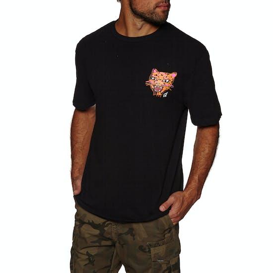 Volcom Ozzie Tiger Boxy Short Sleeve T-Shirt