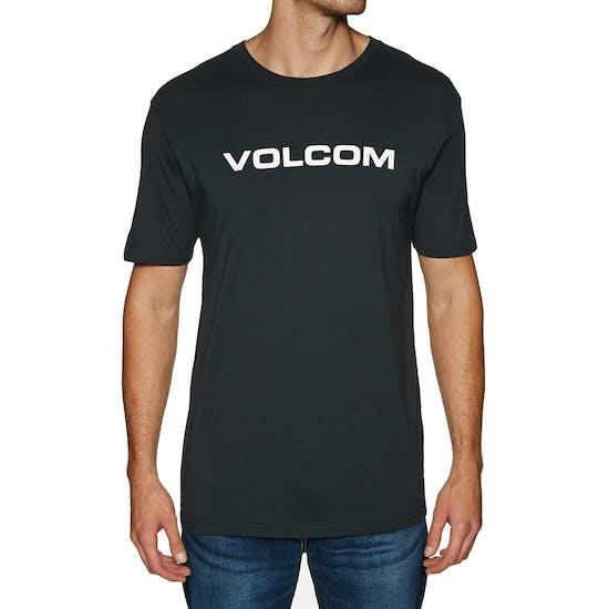 Volcom Crisp Euro Short Sleeve T-Shirt