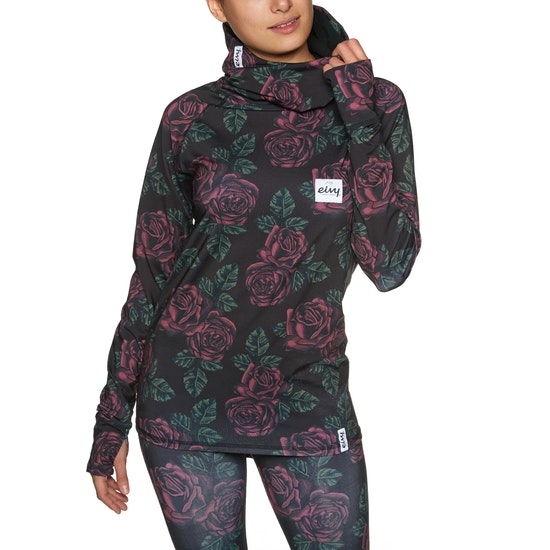 Eivy Icecold Gaiter Orchard L Base Layer Top