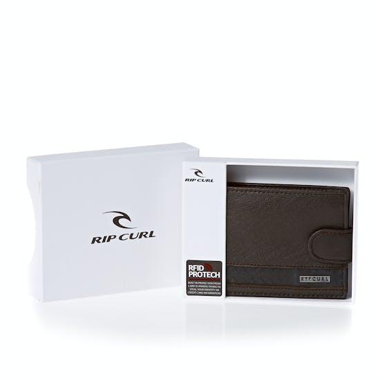Rip Curl Slaven Clip Rfid All D Wallet
