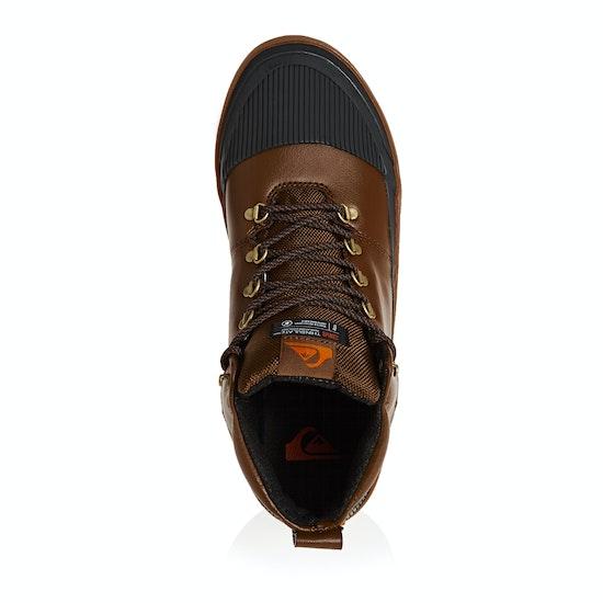Sapatos Quiksilver Mens Grebe