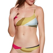 Billabong Sungazer Mini Crop Bikini Top