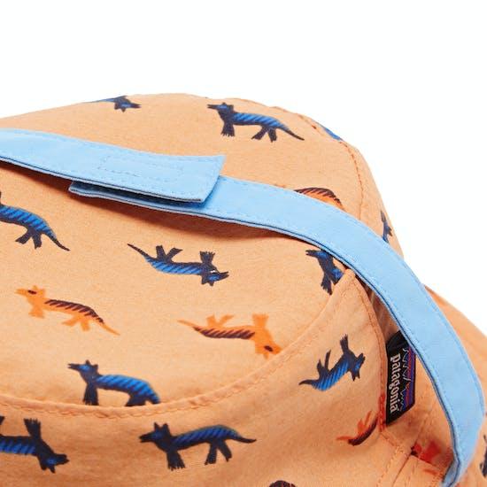 Patagonia Baby Sun Bucket Kids Hat