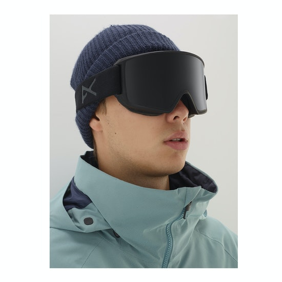 Anon M3 W spare Snow Goggles